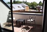 Hôtel 4 étoiles Montsoreau - Loire & Sens-3