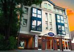 Hôtel Petershagen/Eggersdorf - Hotel Alter Markt-3
