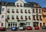 Hôtel Rossau - Hotel Bavaria-4