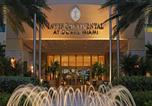 Hôtel Doral - Intercontinental at Doral Miami-1