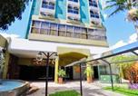 Hôtel Pôrto Alegre - Porto Alegre Ritter Hotel-2