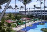 Location vacances Ipojuca - Ancorar Flat 3307-3