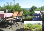 Location vacances Eschwege - Café & Pension Meine Sonne ... Sole Mio-2