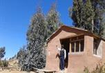 Location vacances Juliaca - Casa de Emiliano - Capachica - Chifron-1