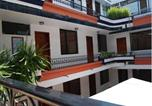 Hôtel Cotacachi - Hotel El Indio Inn-3