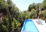 Location vacances Andratx - Villa Cielo de Oro-1
