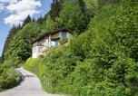 Location vacances Zell am See - Das Lohningstein-4