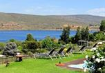 Location vacances Clanwilliam - Flora House-2