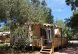 Camping avec WIFI Santa-Maria-Poggio - Homair - Kalliste-2