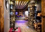 Hôtel 4 étoiles Tignes - Cgh Résidences & Spas Le Nevada-4