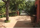 Location vacances El Sauzal - Casa Laurel-3