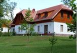 Location vacances Zalaegerszeg - G3 Apartman-2