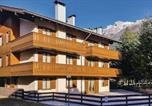 Location vacances Soraga - Casa Maria e Graziella-1
