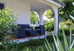 Location vacances Ricadi - Holiday home La Conchiglia-1