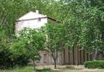 Hôtel Saint-Marc-Jaumegarde - Hôtel le Prieuré-2