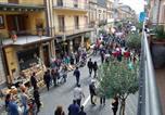 Location vacances Zafferana Etnea - Il Rosso e il Nero apartment-4
