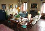 Hôtel Calenzano - Villa Rucellai-2