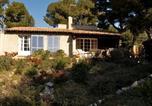 Location vacances Bord de mer de Martigues - Ma villa les pieds dans l eau-2