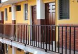 Hôtel San Salvador - Hotel Pasadena Ii-4