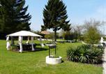 Location vacances Saâne-Saint-Just - Gîte du Domaine de La Reine Blanche-4