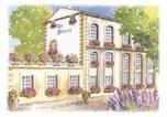 Hôtel Saint-Marc-Jaumegarde - Hôtel le Prieuré-1