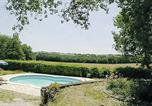 Location vacances Sainte-Croix - Holiday home Pegenies en Haut K-822-1