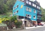 Location vacances Altenahr - Pension zum Ahrtal-1