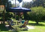 Villages vacances Nakuru - Naivasha Treehouse-3