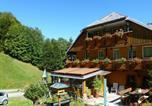 Location vacances Schönau im Schwarzwald - Ferienwohnung Maria-4