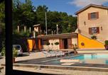 Hôtel Acquaviva Picena - B&B Casa Adriatica-3