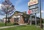 Hôtel Dawson Creek - Airport Inn - Dawson Creek-2
