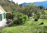 Location vacances Borzonasca - Casa Fragola-2