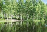 Location vacances Joutsa - Holiday home Vanhamäki Qr-782-2