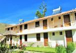 Hôtel Cabanaconde - Kontiki Lodge-1