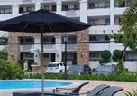 Location vacances Davao City - Viviene's Haven @One Oasis-4