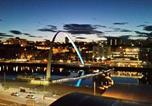 Location vacances Byker - South Shore Road, Gateshead-2