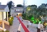 Hôtel San Miguel de Salinas - Orihuela Costa Resort-4