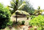 Location vacances Pointe aux Piments - Cosy Villa-4