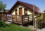 Location vacances Feldberg - Ferienhaus Feldberg See 4431-1