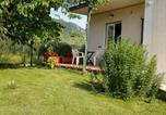 Location vacances Sant'Elia Fiumerapido - Appartamento In Villa Con Giardino-4