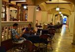 Hôtel Granada - Hotel Alhambra-2