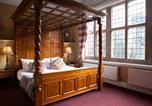 Hôtel Risby - Clarice House Bury-2