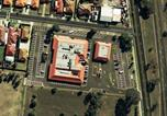 Hôtel Westmeadows - Sylvania Hotel Melbourne-3