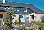 Location vacances Locqueltas - Holiday home Vannes Kl-1578-4