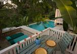 Location vacances Scarborough - Tobago Hibiscus Golf Villas & Appartments-1