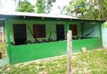 Location vacances Santarém - Pousada Ecológica-4