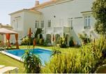 Hôtel Ovar - Roses Village - B&B - Porto Beach (Pool, Wifi and Garden)-1