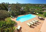 Location vacances Puig Ventós - Villa Vidreres 2-1