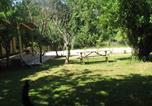 Location vacances Aillant-sur-Tholon - La Grange aux Fées-1