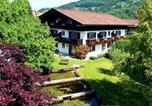 Location vacances Kreuth - Gästehaus Maier zum Bitscher-3